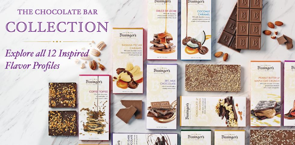 Chocolate Bar Gift Sets