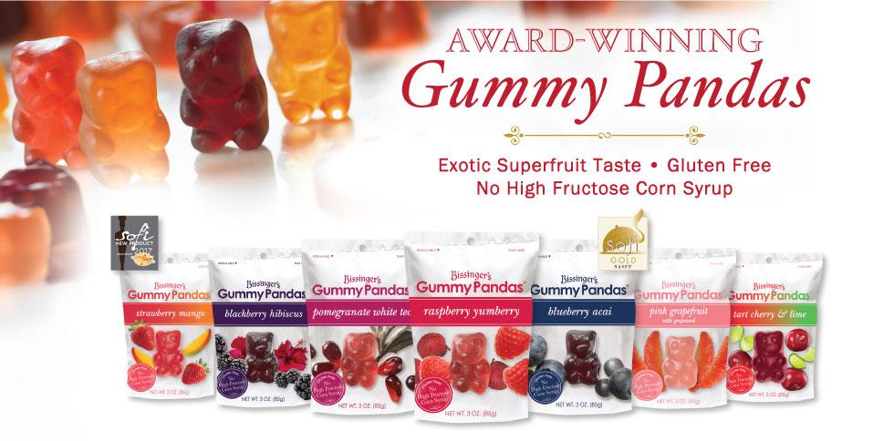 GummyPandas